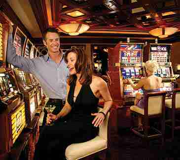 how to win at slots probability